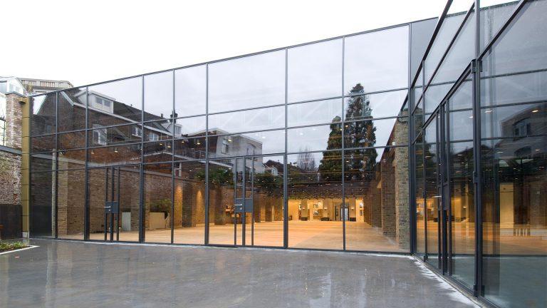 Private: Bredestraat monumental building