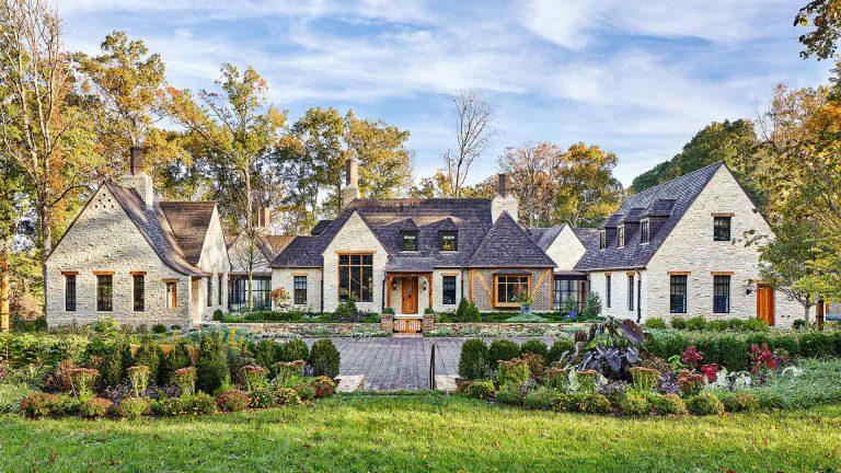 Virginia Residence