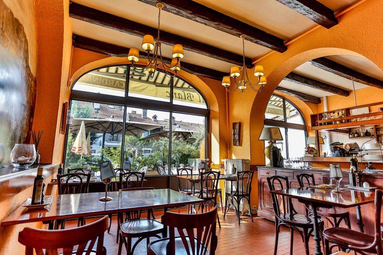 Private: Cheval blanc restaurant
