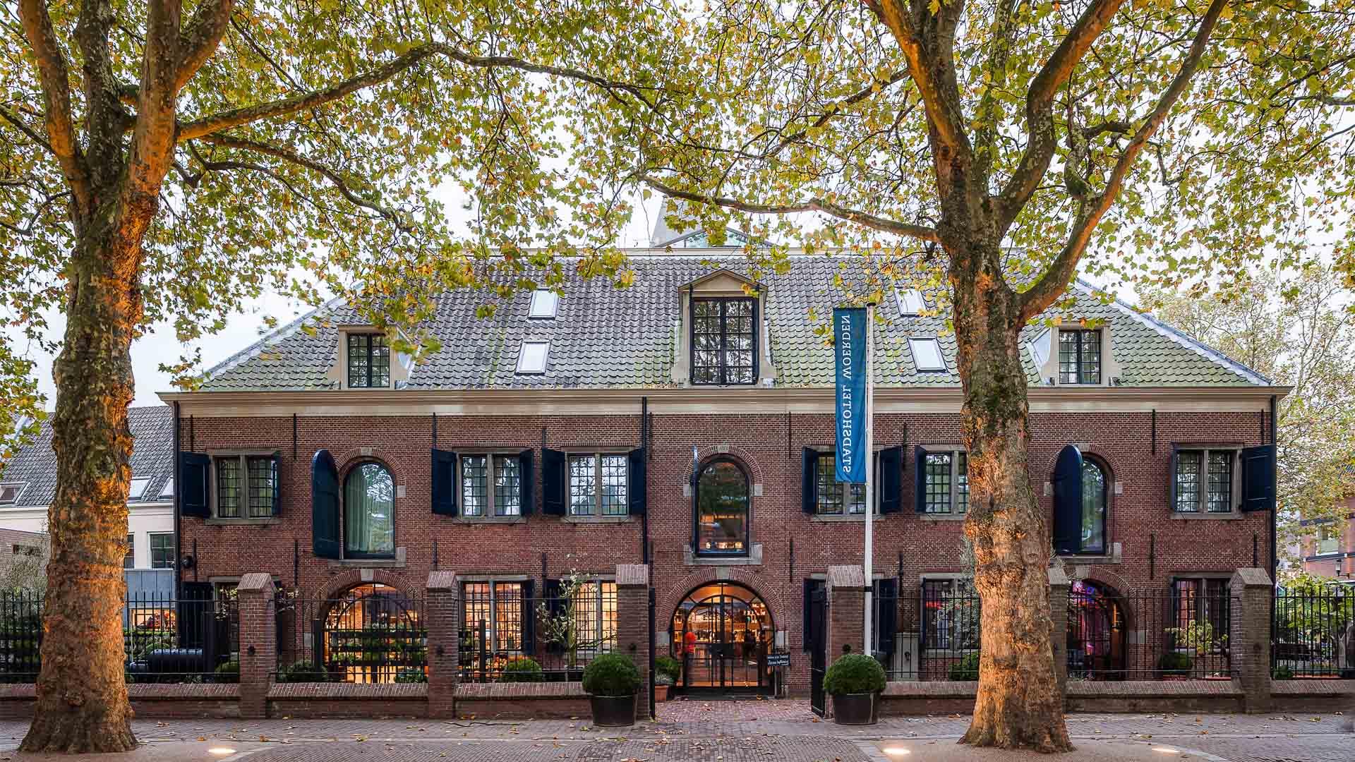 MHBSL30 - Het Arsenaal, Woerden, Nederland - 4