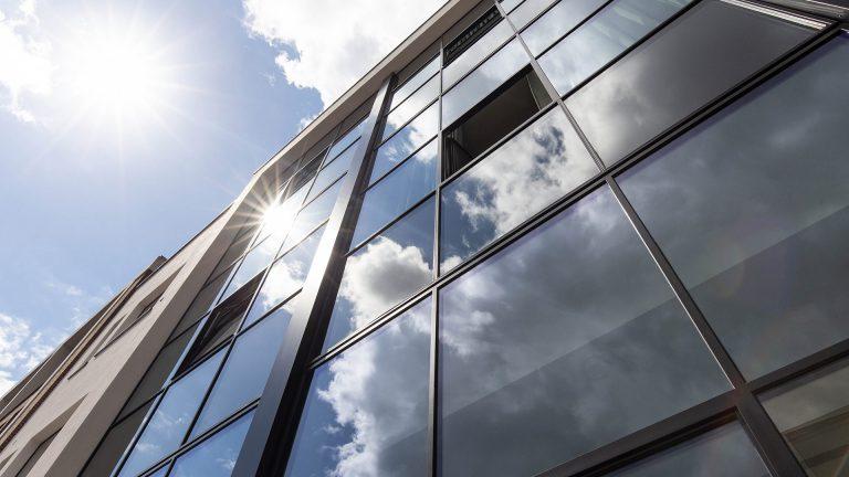 Noorderstraat Office building