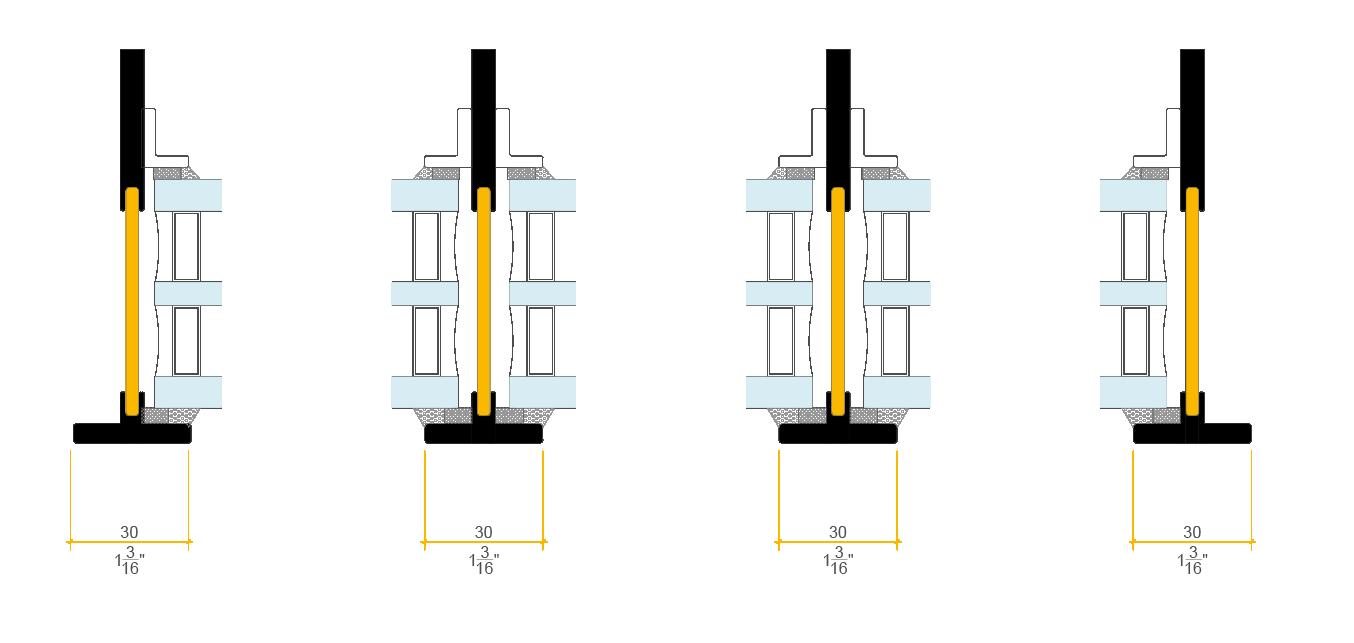 TDL - 100IG - SL30-ISO-PLUS