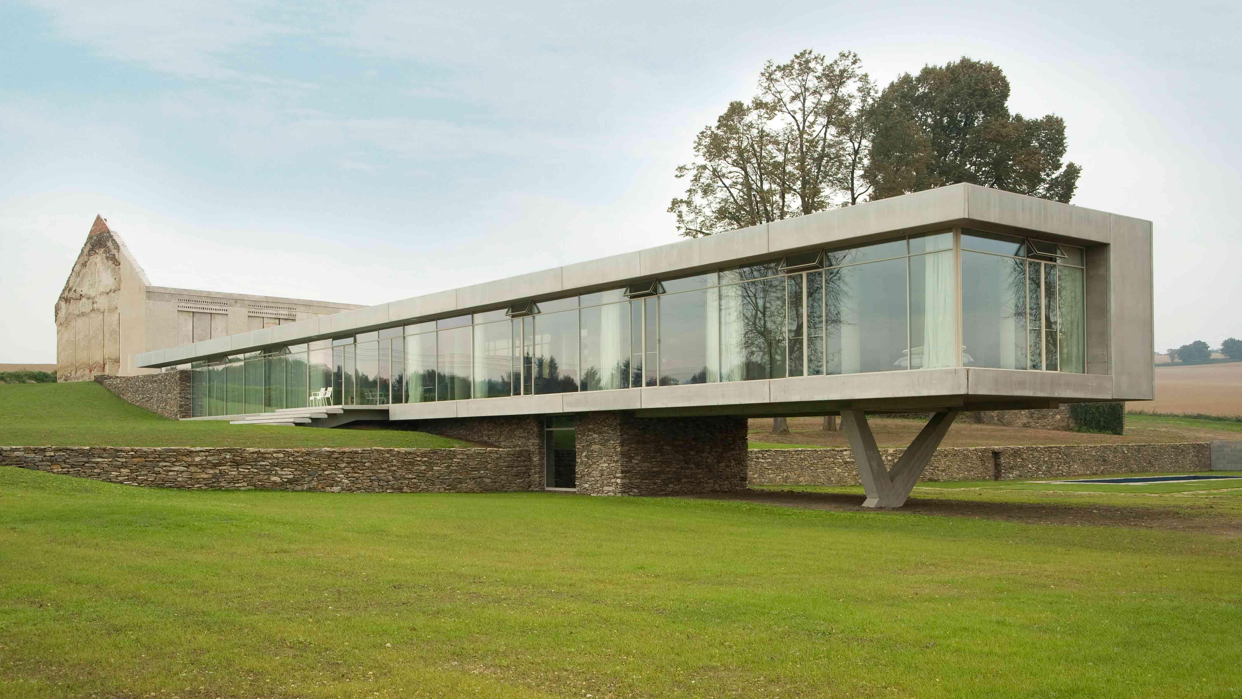 Villa Humpolec 1