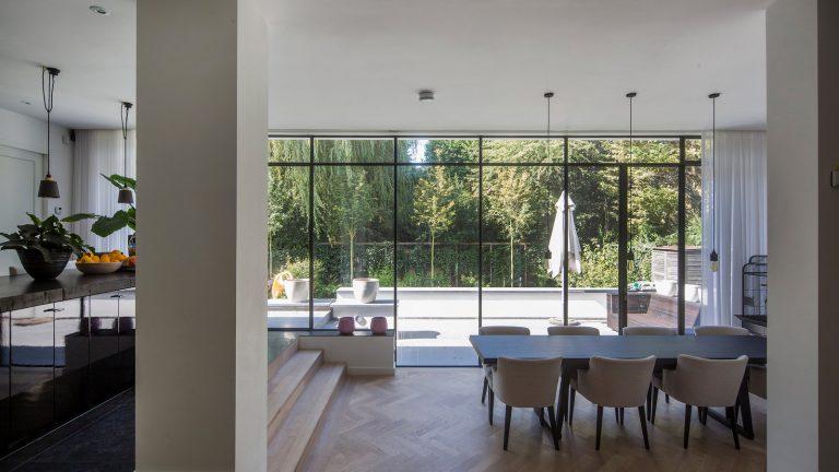 Private: Villa Kralingen