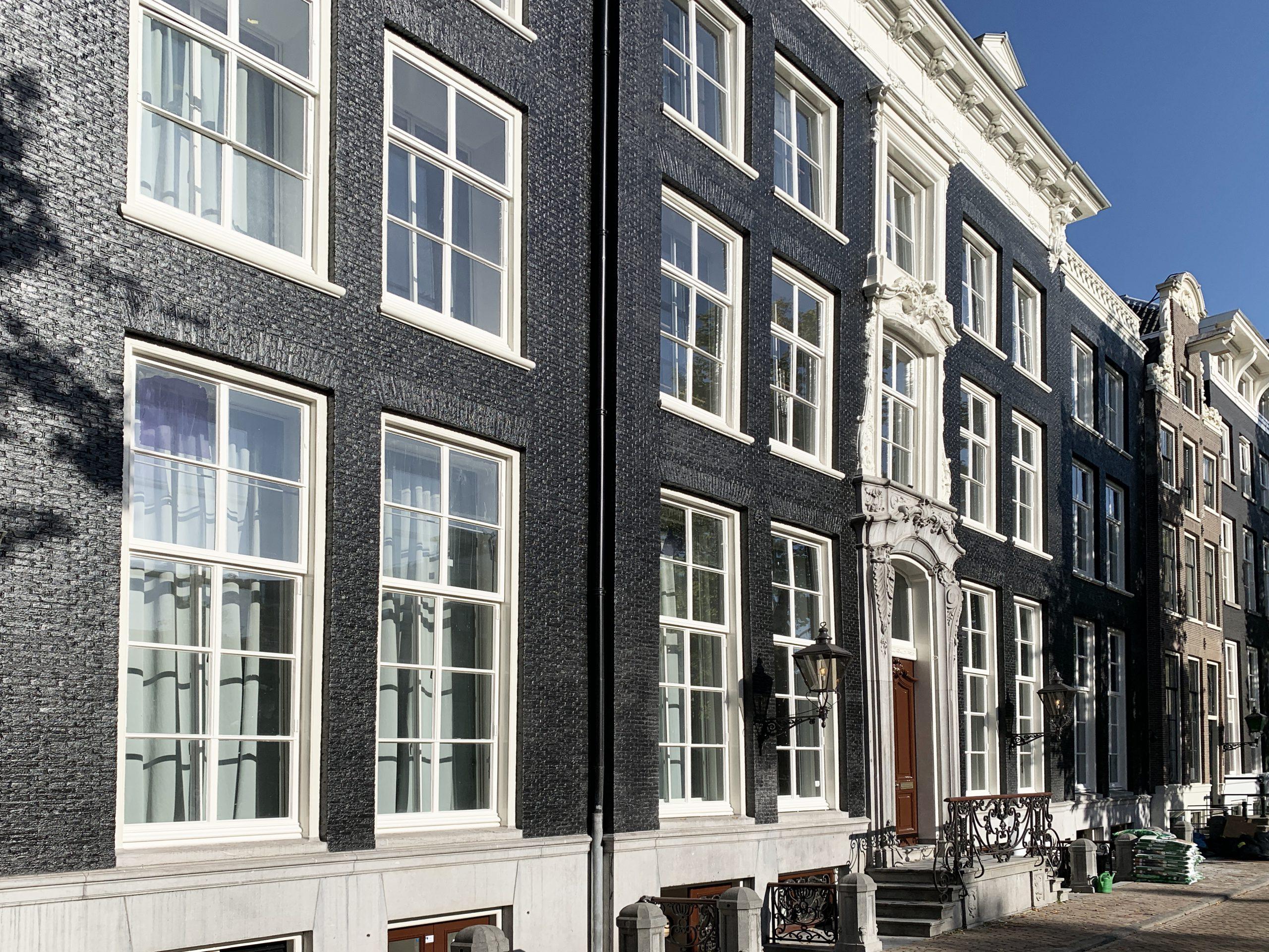 MHB 2020 NL Keizersgracht 126 Amsterdam exterieur