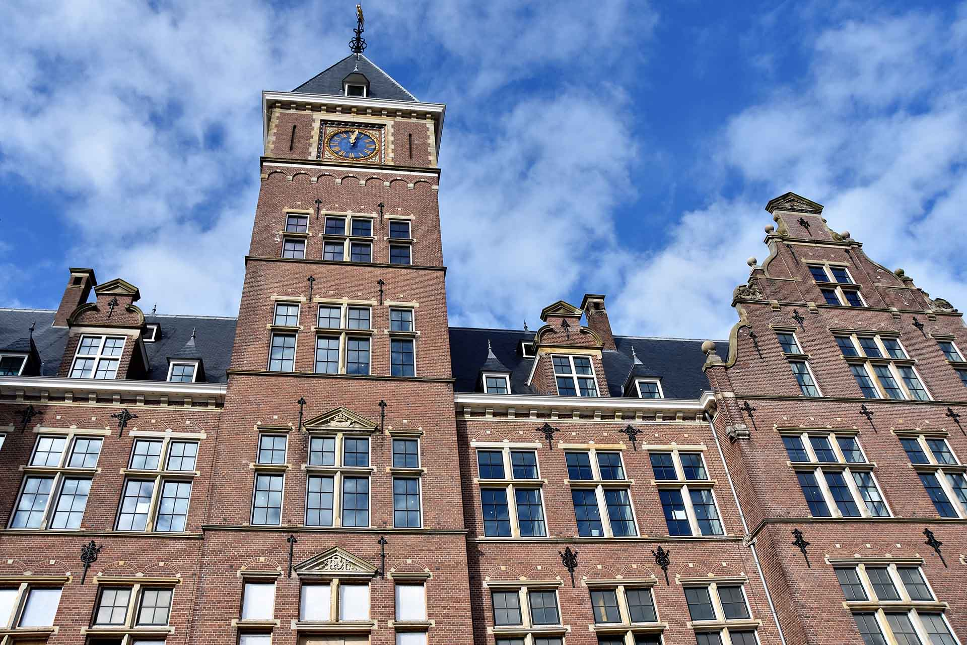 MHB SL30-ISO 2021NL Shell Den Haag