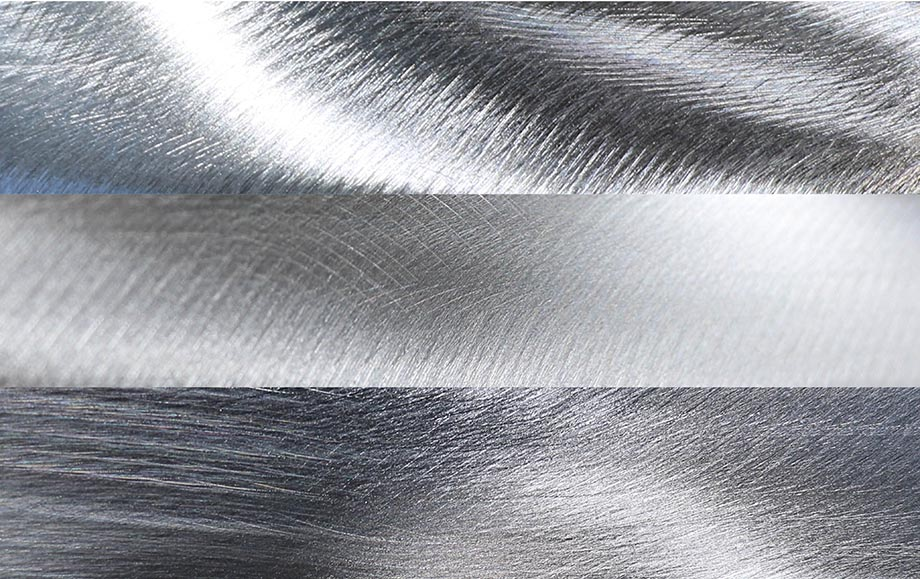 MHB solid steel